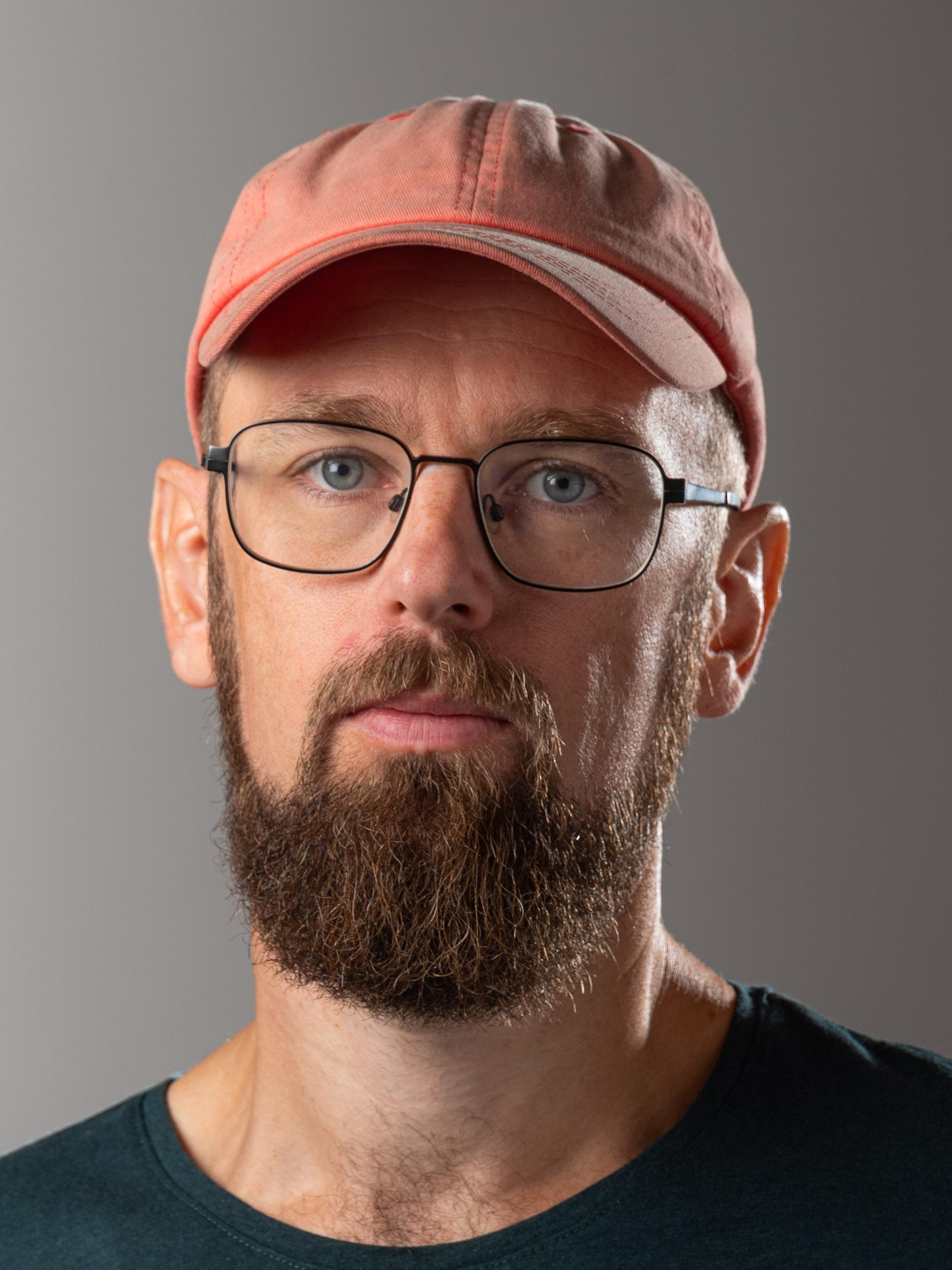 Johan Hellman - Tekniker 80%