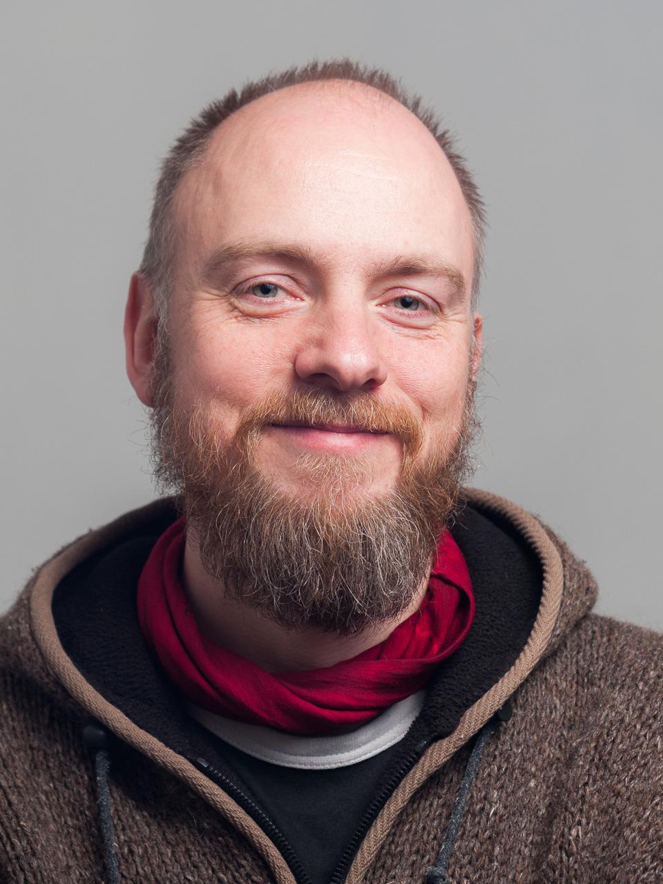 Andreas Nordangård - Ledamot