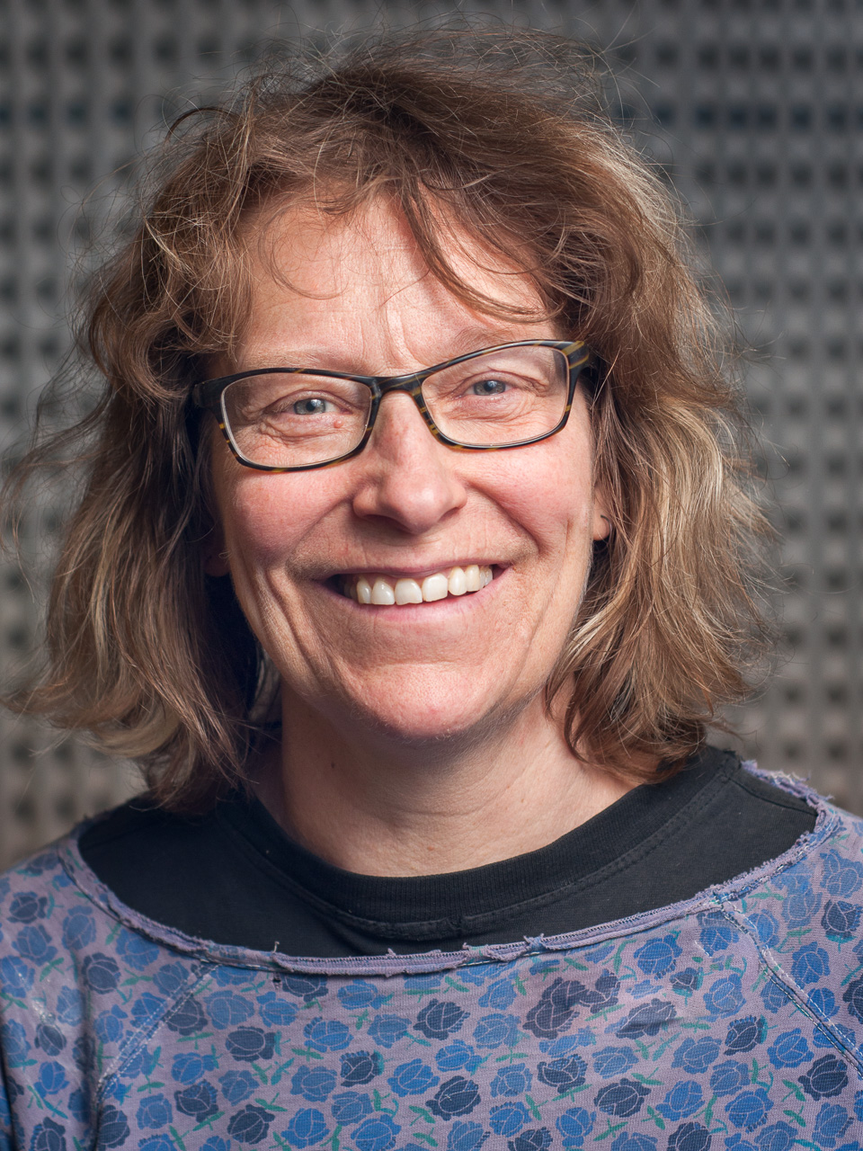 Anna Eggert - Internrevisor