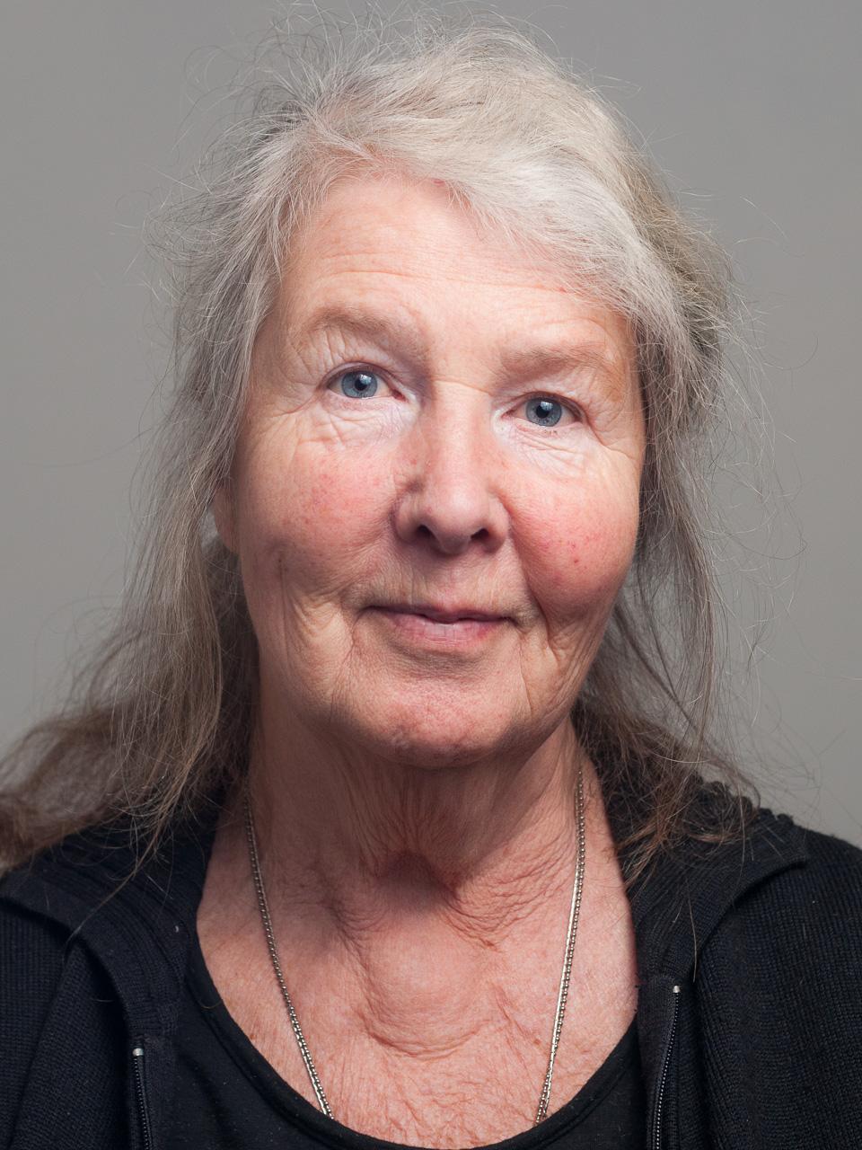 Helene Wedel - Valberedning