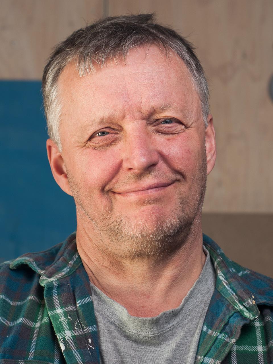 Jan Stigland - Valberedning