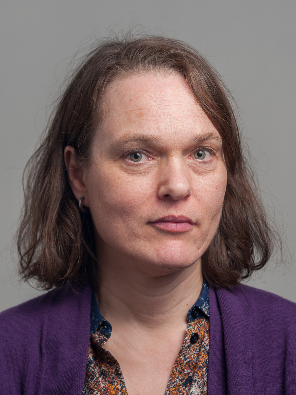 Katarina Norrby - Kassör