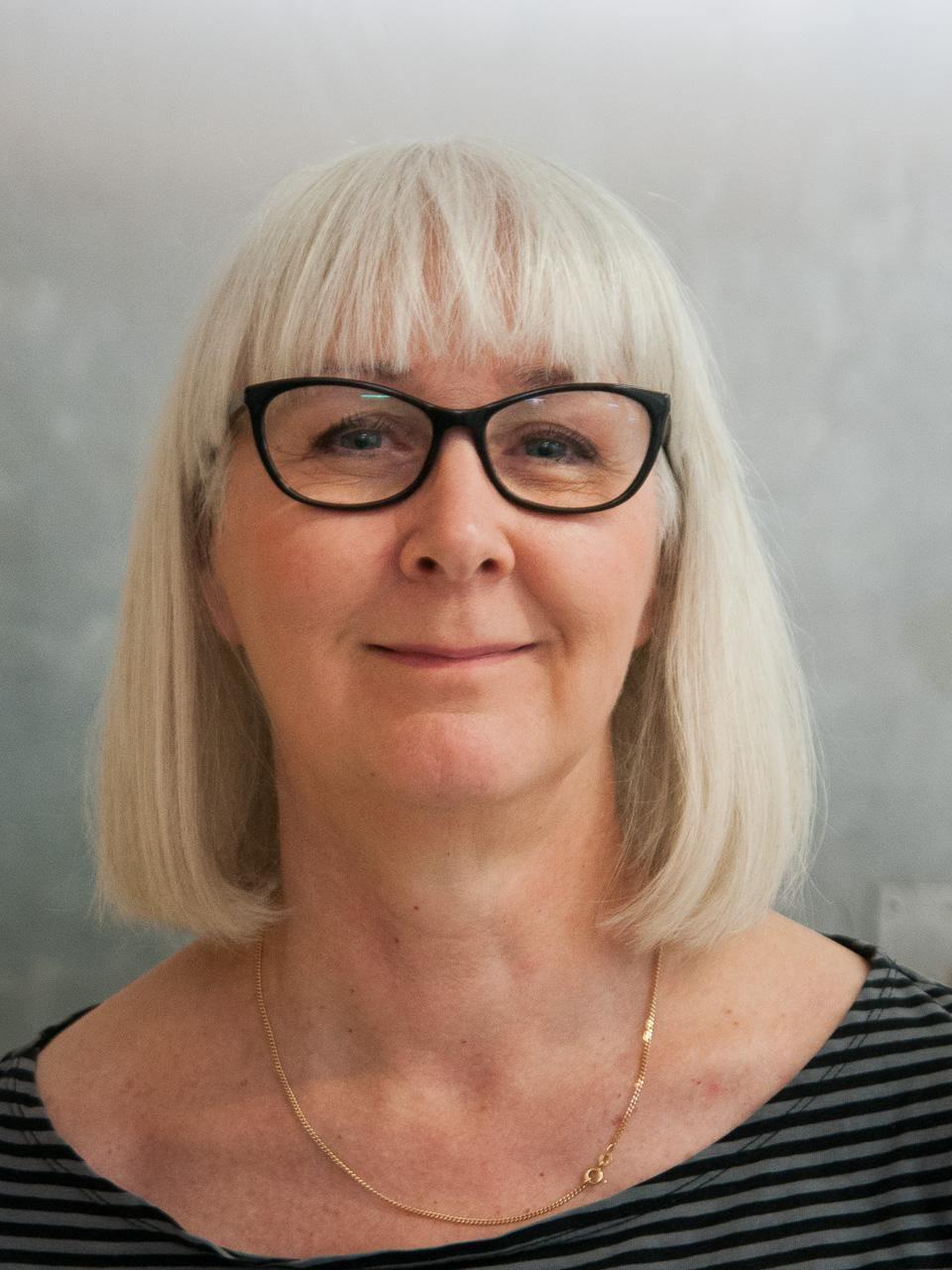 Katarina Kvist - Valberedning