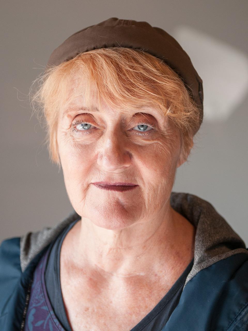 Lena Selander - Ledamot