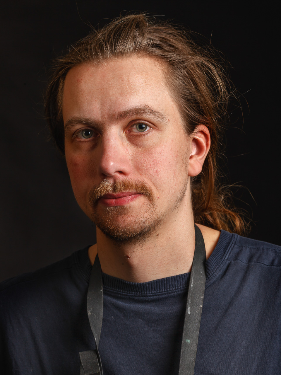 Jonathan Josefsson - Verkstadsansvarig