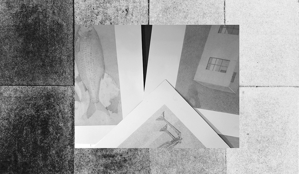 Litografi offset kursbild