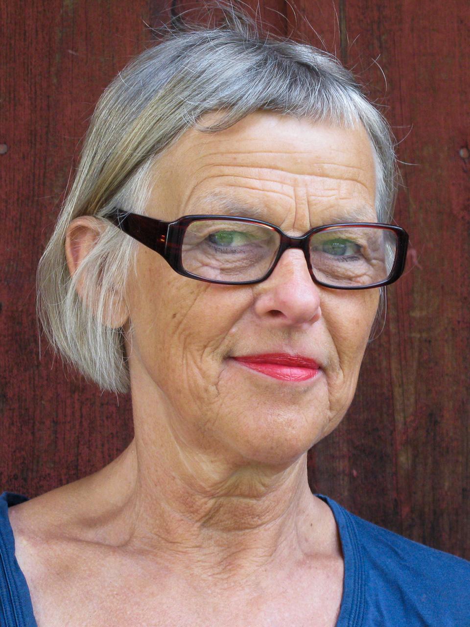 Nina Nilsson - Sekreterare