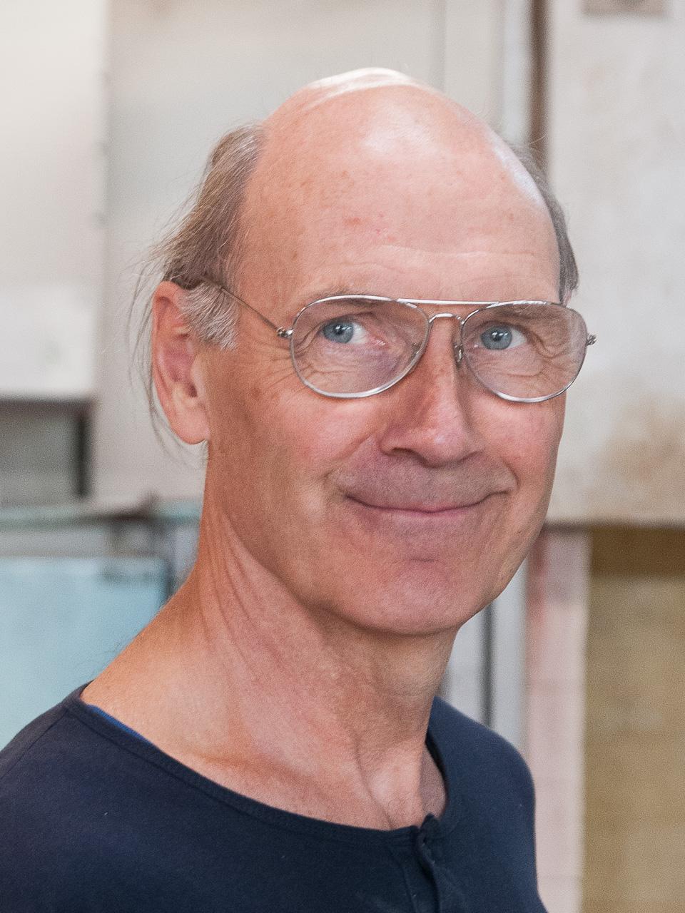 Staffan Sundberg - Vice ansvarig