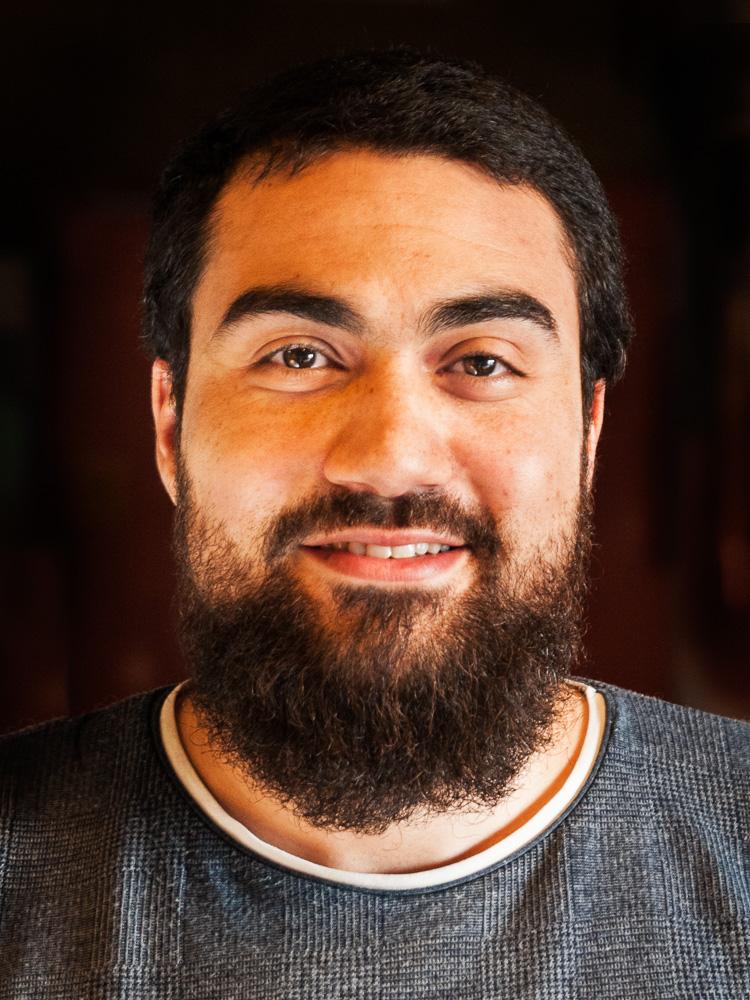 Ehab Hrieb - Ekonom 100%