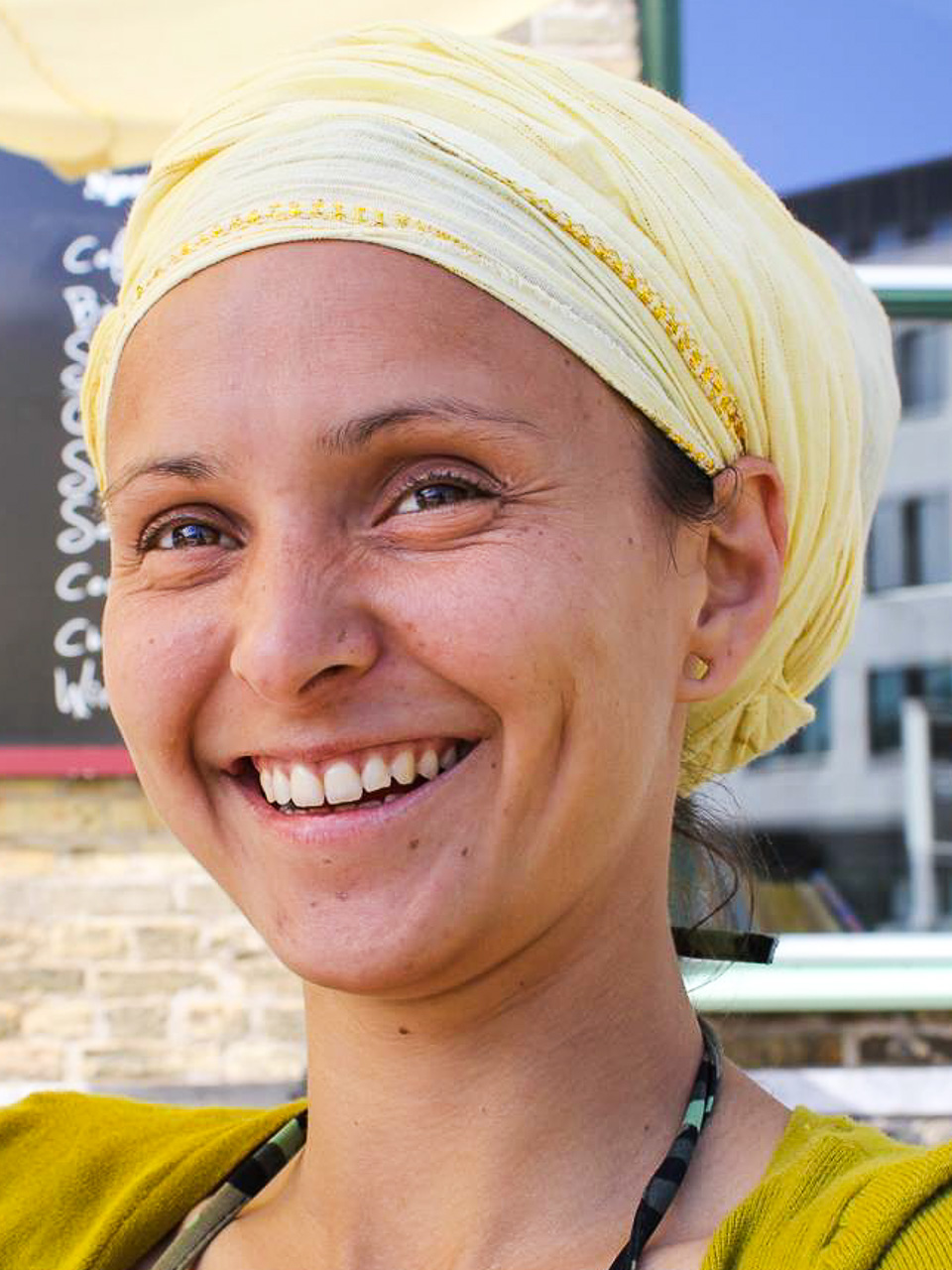 Anayah Norlin - Ledamot