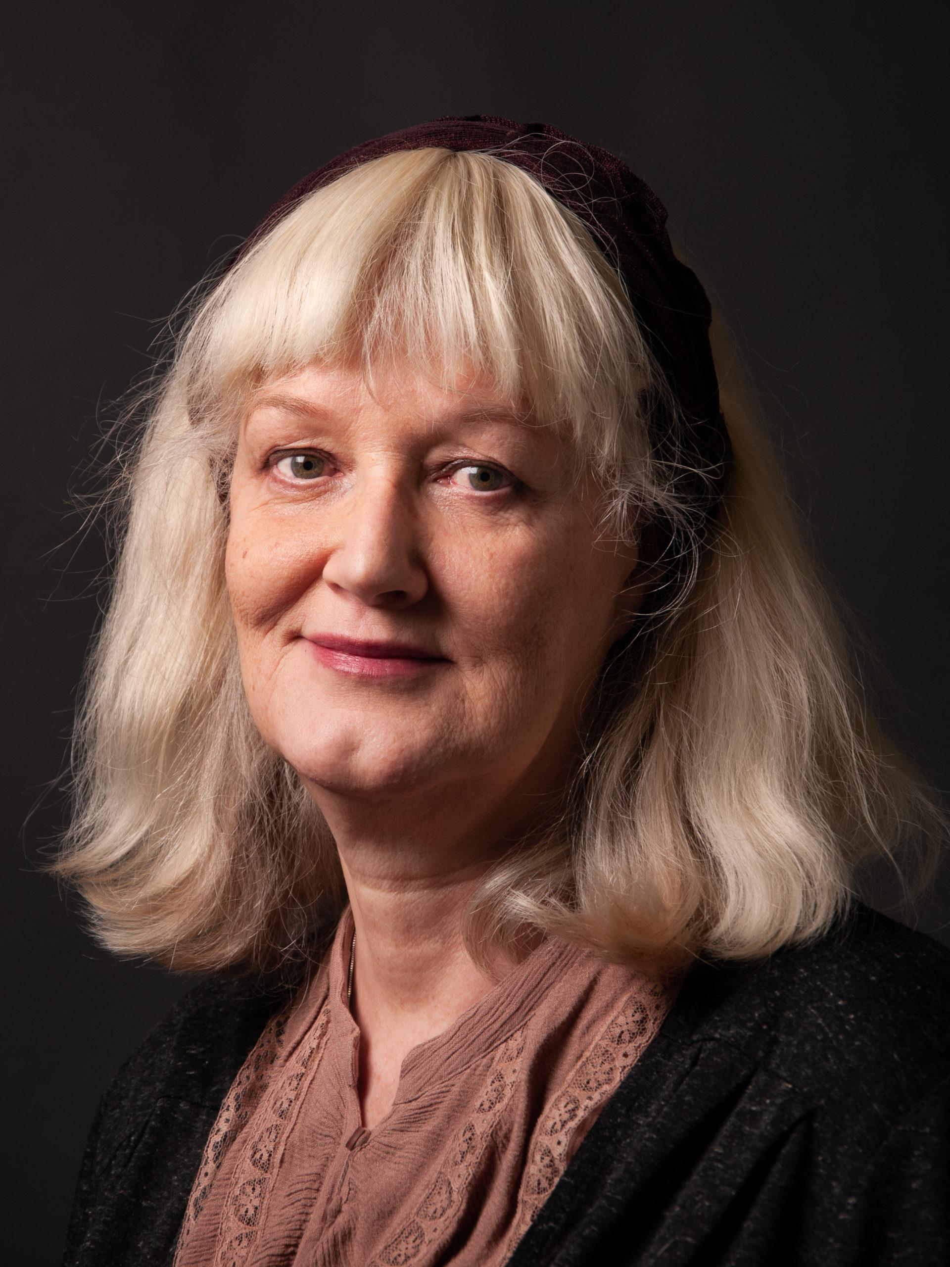 Sylvia Håkansson - Ekonom 70%